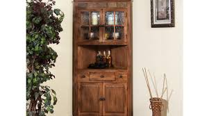 Monarch Specialties Corner Desk Brown by White Curio Cabinets For Sale Full Size Of Kitchen Roomamazing