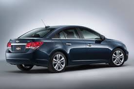 Used 2015 Chevrolet Cruze for sale Pricing & Features