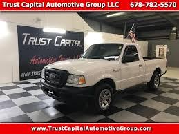 100 Used Ford Ranger Trucks For Sale Decatur GA CarGurus
