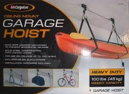 Kayak Ceiling Hoist Australia by The 25 Best Garage Hoist Ideas On Pinterest Kayak Garage