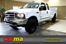 100 Used F250 Trucks For Sale 2000 FORD XLT Stock 14847 For Sale Near Duluth GA GA FORD