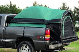 Pick up Truck Bed Tent SUV Camping Outdoor Canopy Camper pact