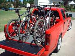 Bike Rack For Truck Bed?- Mtbr.com Rack Appealing Pvc Bike Designs For Pickup Truck Bike Rackjpg 1024 X 768 100 Transportation Mount Your On A Truck Box Easy Mountian Or Road The 25 Best Rack For Suv Ideas Pinterest Suv Diy Hitch Or Bed Mounted Carrier Mtbrcom Tiedowns Singletracks Mountain News Full Size Pickup Owners Racks Etc Archive Teton Gravity Thule Instagater Bed Mmba View Topic Project Ideas Remprack Introduces 2011 Season Maple Hill 101 Thrifty Thursdayeasy
