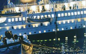 The Sinking Of The Britannic Old Version by Titanic Travelswithanthony