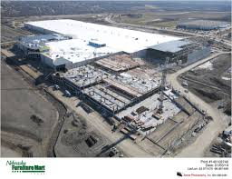2 hotels 4 restaurants to join Nebraska Furniture Mart in Dallas
