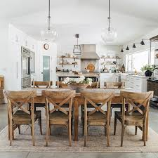 When We Built Our Home Didnt Include A Formal Dining Room Rarely If Ever Did Use The One In Old House Its Just Not How Entertain