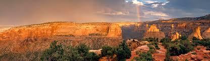Colorado Blm Christmas Tree Permits by Colorado National Monument U S National Park Service