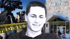 100 Two Guys And A Truck Austin Ustin Bomber Mark Conditt Confessed Hours Before Blowing Himself Up