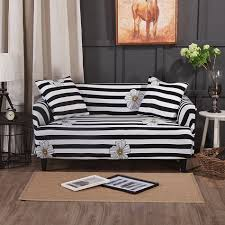 Black Sofa Covers Cheap by Online Get Cheap Slipcover Sofa White Aliexpress Com Alibaba Group