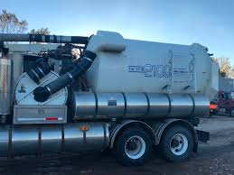 Vacuum Trucks For Sale On CommercialTruckTrader.com Beiben 2638 6x4 Water Delivery Tanker Truck Www 2008 Freightliner Fld120 Water Truck For Sale Auction Or Lease Used Rigid Tankers Uk 2017 Peterbilt 348 500 Miles Morris Il Built Food Tampa Bay Trucks 1998 Gmc Topkick C7500 15000 Mine Graveyard Ming Machinery Australia Bottled Hackney Beverage Equipment For Whayne Cat China 10ton Sprinkler 42 100 Liters Sinotruk Howo