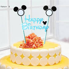 Cake Decorating Books Australia by Happy Birthday Cake Toppers Cake Decorating Supplies Online Shop