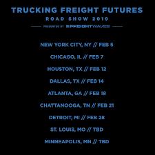 100 Stl Trucking MONTHLY MARKET UPDATE