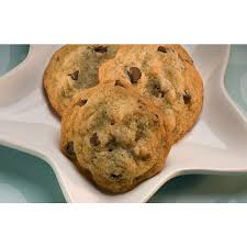 HERSHEY S Classic Milk Chocolate Chip Cookies