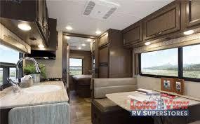 Thor Vegas Motorhome Interior