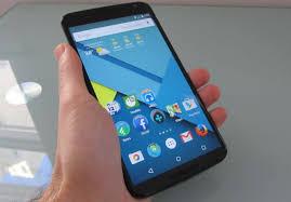 Google Nexus 6 smartphone review Liliputing