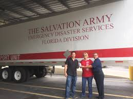 Sending Product To Puerto Rico With The Salvation Army – Burn ...
