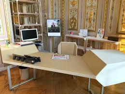 le bureau articul馥 以身嗜法 法國迷航的瞬間j hallucine les bureaux de nos