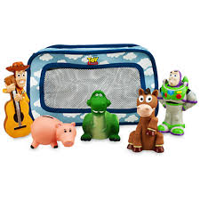 Disney Character Bathroom Sets by Disney Store Online Toy Story Bath Toys For Baby Small Toys
