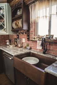 Retrofit Copper Apron Sink by Kitchen Farm Sink Sizes Best Sink Decoration