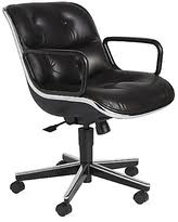 Dwr Eames Soft Pad Management Chair by Design Within Reach Office Chairs Shopstyle