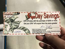 Fry's Electronics: 20% Off In-Store On Saturdays | [H]ard|Forum