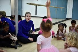 Ymca Bed Stuy q u0026a with michele wiles founder of balletnext u2014 fairweather magazine