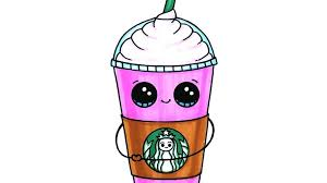 Starbucks Coloring Page 5990