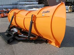 100 Snow Plows For Trucks Rox Plow For Municipal For Highways And
