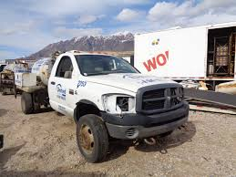 100 Dodge Medium Duty Trucks 2008 5500 TPI