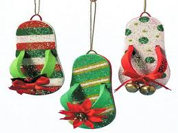 Beach Shells Christmas Ornaments Themed Decorations