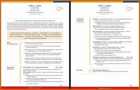 100 Resume Two Pages 01 Two Page Resume Format Imageresume