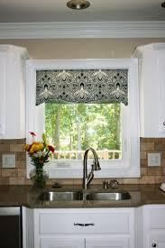 Kohls Kitchen Window Curtains by Window Kitchen Curtains And Valances Modern Valance Valance