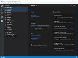 Decorator Pattern C Code Project by Debugging Asp Net Core Spa In Visual Studio Code Dotnetcurry