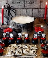 Poisoned Halloween Candy 2014 by Halloween Party For Kids Say It With Cake
