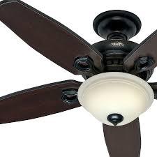 Hunter Fairhaven Ceiling Fan 53032 by Ceiling Fans With Lights Light 52 White Fan Light Kits Hunter