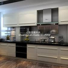 China Best Sale New Design High Quality Cheap Kitchen Cabinets With