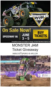 Monster Jam Comes To Bangor, ME - Ticket Giveaway - Crafty Mama In ME! Monster Jam As Big It Gets Orange County Tickets Na At Angel Win A Fourpack Of To Denver Macaroni Kid Pgh Momtourage 4 Ticket Giveaway Deal Make Great Holiday Gifts Save Up 50 All Star Trucks Cedarburg Wisconsin Ozaukee Fair 15 For In Dc Certifikid Pittsburgh What You Missed Sand And Snow Grave Digger 2015 Youtube Monster Truck Shows Pa 28 Images 100 Show Edited Image The Legend 2014 Doomsday Flip Falling Rocks Trucks Patchwork Farm