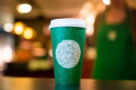 Starbucks Is Typically A Touchstone For Consistency Beacon Of Predictability We Can Take Comfort In While The Chaotic World Around Us Threatens To
