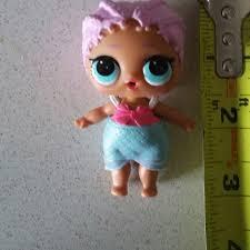 MGA LOL Surprise Dolls Mermaid Series 1