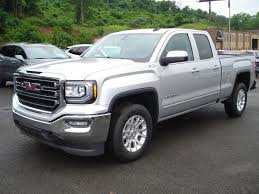 Buick, GMC Vehicles Specials And Offers | Clarksburg