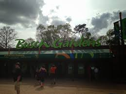 Fun Things To Do With Kids Fun Things Visits Busch Gardens in