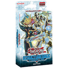 Yugioh Deck Types P by Structure Decks Yu Gi Oh