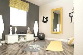 living room yoga weightloss
