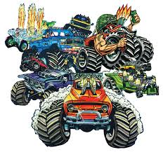 This Copyrighted Image By Marshall Publishing & Promotions, Inc ... Monster Trucks Details And Credits Metacritic Bluray Dvd Talk Review Of The Jam Sydney 2013 Big W Blaze And The Machines Of Glory Driving Force Amazoncom Lots Volume 1 Biggest Williamston 2018 2 Disc Set 30 Dvds Willwhittcom Blaze High Speed Adventures Mommys Intertoys World Finals 5 Wiki Fandom Powered By Staring At Sun U2 Collector