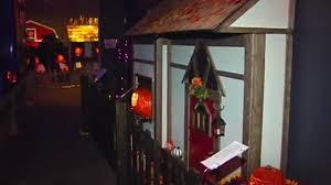 Grims Pumpkin Patch Pa by One Tank Trip Jack O Lantern Lane Wfmz
