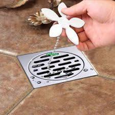 bathroom bathtub drain hair bath shower catcher clean filter
