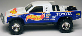 Toyota Baja Truck | Hot Wheels Wiki | FANDOM Powered By Wikia Hot Wheels Trackin Trucks Speed Hauler Toy Review Youtube Stunt Go Truck Mattel Employee 1999 Christmas Car 56 Ford Panel Monster Jam 124 Diecast Vehicle Assorted Big W 2016 Hualinator Tow Truck End 2172018 515 Am Mega Gotta Ckc09 Blocks Bloks Baja Bone Shaker Rad Newsletter Dairy Delivery 58mm 2012 With Giant Grave Digger Trend Legends This History Of The Walmart Exclusive Pickup Series Is A Must And