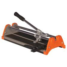 Sigma Tile Cutter Canada by Manual Tile Cutters Tile Tools U0026 Supplies The Home Depot