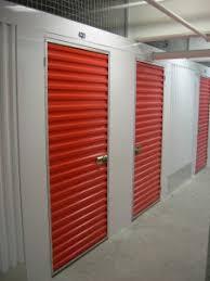Apartment Garage Storage Locker Units