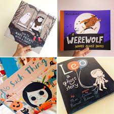 Best Halloween Picture Books by Picturebooksblogger Pbooksblogger Twitter